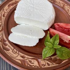 """Сыр """"Адыгейский"""" из КОЗЬЕГО молока, 200 гр."""