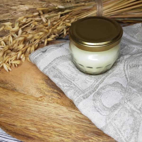 Масло топлёное ГХИ из КОЗЬЕГО молока, 100 гр.