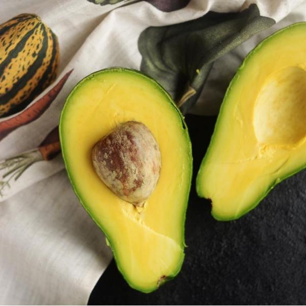 Авокадо сорт Фуэрте, 400 гр.