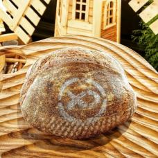 Хлеб пшеничный ОРГАНИЧЕСКИЙ, 500 гр.