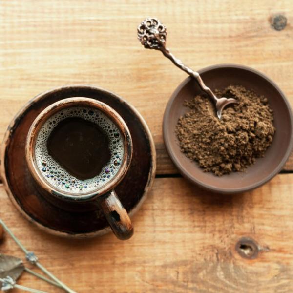 """Кофе из желудей """"Сила Дуба"""" 75гр."""