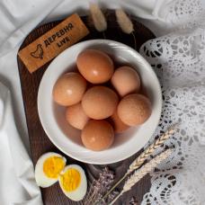 Яйца цесариные, 10 шт.