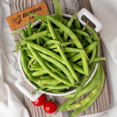 Фасоль зеленая стручковая, 0,5 кг.