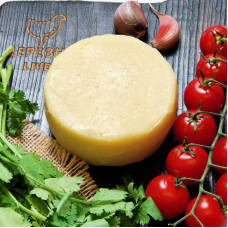 "Сыр ""Качотта"" из коровьего молока, 300 гр."