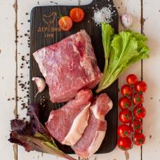 Карбонат свиной б/к, 1 кг.