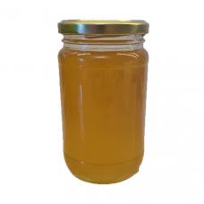 Мёд Разнотравный горный натуральный, в стекле, 500 гр.