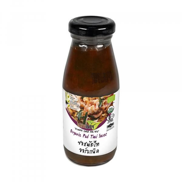 Органический соус пад тай lum lum, 200 гр.