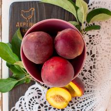Персики из Армении, 0,5 кг.