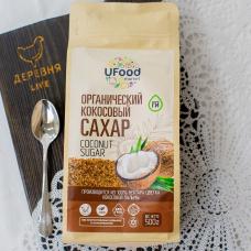 Сахар кокосовый ОРГАНИЧЕСКИЙ, 500 гр.