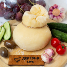 Сыр скаморца, 600 гр.