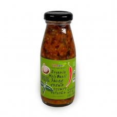 Органический соус из тайского базилика 200 г LUM LUM