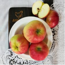 """Яблоки """"Гала"""", 1 кг."""