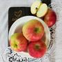 Яблоки, 1 кг.