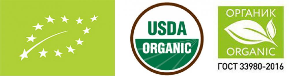 Семейный магазин органических и экологически чистых продуктов