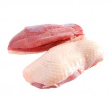 Утка филе грудки БЕЗ АНТИБИОТИКОВ, 0,5 кг.