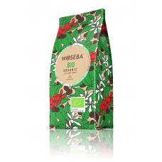 Кофе Woseba Bio Organic молотый органический пакет 250г