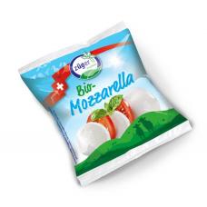 Моцарелла в рассоле шар БИО 100 гр