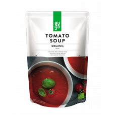 Крем-суп Томатный органический Auga, 400 гр