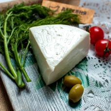 "Сыр ""Брынза"" из ОВЕЧЬЕГО молока, 500 гр."