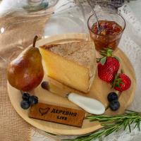 "Сыр ""Томм"" из КОРОВЬЕГО молока , 250 гр."