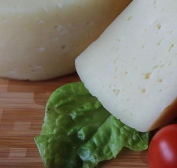 "Сыр ""Качотта"" классический, 300 гр."