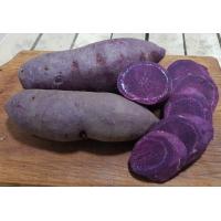 Батат фиолетовый ОРГАНИЧЕСКИЙ, 1 кг.