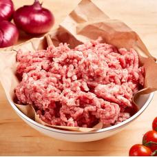 Фарш свиной, 1 кг.