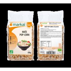 Зерна кукурузы для попкорна 500г