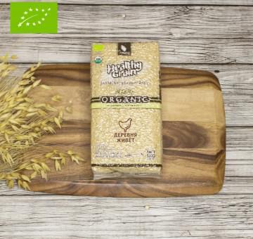 Рис жасминовый коричневый ОРГАНИЧЕСКИЙ, 1 кг.