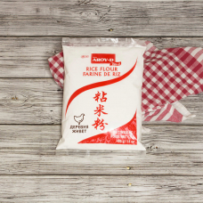 Мука рисовая Aroy-D, 400 гр.