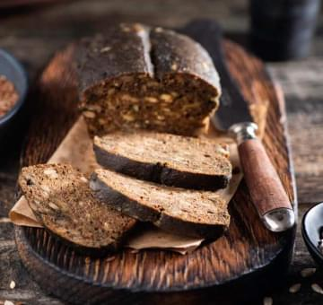 """Хлеб """"Аристократ"""" БЕЗ ГЛЮТЕНА, 250 гр."""