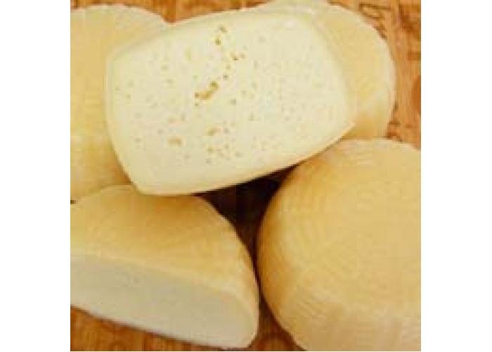 """Сыр """"Качотта с паприкой"""" из КОЗЬЕГО молока, 500 гр."""