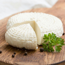 "Сыр ""Адыгейский"" коровий, 200 гр"