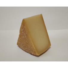 "Сыр твёрдый ""Гельбара"" из КОЗЬЕГО МОЛОКА, 250 гр."