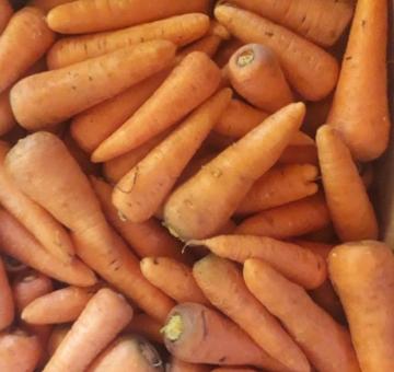 Морковь, 1 кг.