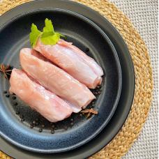 Филе спинки кролика, 500 гр.
