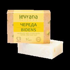 """Мыло ручной работы """"Череда"""" 100 гр. от Levrana"""