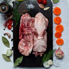 Суповой набор куриный БЕЗ АНТИБИОТИКОВ, 0,5 кг.