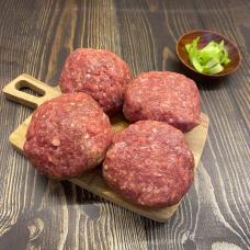 Фрикадельки из говядины, 500 гр.